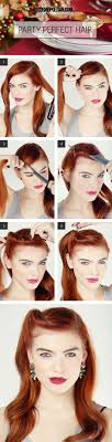 diy hairstyles in 5 minutes lazy girl hairstyles easy hairstyles to do at home