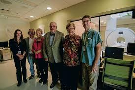 Hospital Executive Director New Mri Facility In High Demand Winnipeg Free Press
