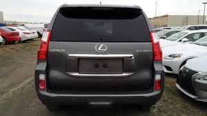 2015 lexus gx 460 review edmunds pre owned grey 2010 lexus gx 460 4wd ultra premium package review