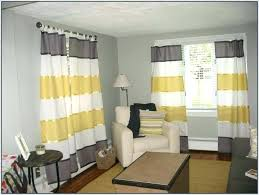 Gray And Yellow Curtains Grey And Yellow Curtains Boromir Info