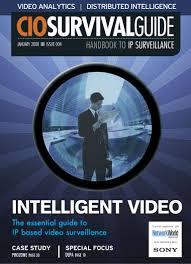 cio survival guide sony handbook to ip video surveillance jan08