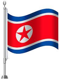 Korea Flag Icon North Korea Flag Png Clip Art Best Web Clipart