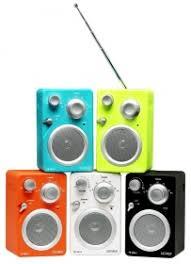 radio küche denver kleines retro radio in tuerkis für küche oder bad dealforless