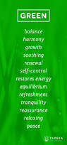 what do color mean what does colour green mean interior design