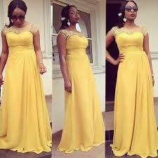 bridesmaid dresses 2015 plus size chiffon gold bridesmaid dresses arbic style 2015