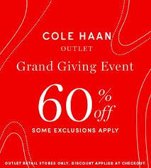cole haan outlet at las americas premium outlets a simon mall