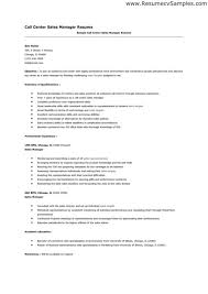 Call Center Job Description For Resume by Call Center Resume Skills 2 Student Written For A Vacancy