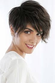 short wavy pixie hair pictures pixie hairstyles for wavy hair black hairstle picture