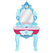 Vanity Playset Frozen Toys For Kids It U0027s Baby Time