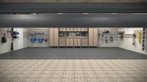 Discount Garage Cabinets Newage Products Metal Garage Cabinetry U0026raquo Storage Video Gallery
