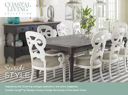stanley dining room sets picturesque impressive stanley dining room furniture coastal living