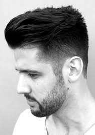 Fade Haircut White Guy Amazing 10 Medium Fade Haircut Styles For Men