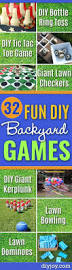 backyard game ideas for adults backyard fence ideas