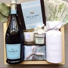 housewarming gift box client gift loved and found box curated