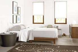 Bamboo Platform Bed Platform Beds Under 1 000 Apartment Therapy