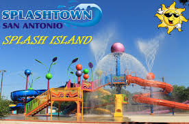Six Flags San Antonio Zip Code Splashtown San Antonio
