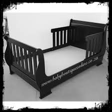 Baby Boutique Online Single Sleigh Bed