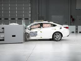 mazda small cars 2016 2016 mazda 6 driver side small overlap iihs crash test youtube
