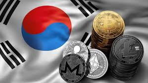Flag Of South Korea South Korean Cryptocurrency Exchanges To Self Regulate Focus On