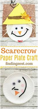 Monkey Paper Plate Craft - paper monkey paper plate craft