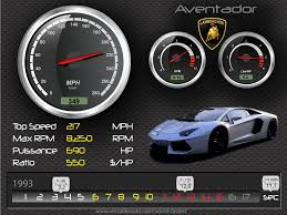 lamborghini aventador speedometer lamborghini aventador u2013 hd spec card illustration world fastest car