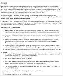 Resume Aesthetics Font Margins And Paper Guidelines Resume Genius Font Size Of Resume Hitecauto Us