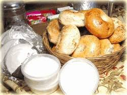 Happy Birthday Gift Baskets Order Ny Bagels And Bialys Buns And Custom Gift Baskets Like