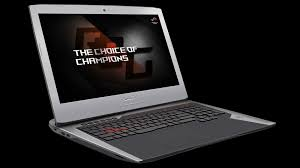 asus gaming laptop black friday rog announces gaming laptops with nvidia gtx 10 series graphics