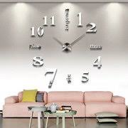 bathroom clocks