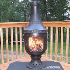 Blue Rooster Chiminea Review Blue Rooster Chiminea U0027s Ship To The Border