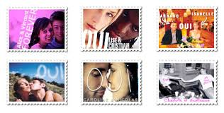 timbre personnalisã mariage timbre personnalisé pour le mariage