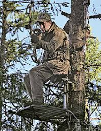 Ground Blinds For Deer Hunting Blacktail Deer Hunting Tactics