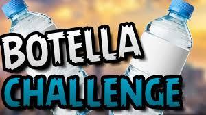 Challenge De Que Trata Bottle Challenge