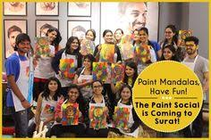 artsy heads sign up for this fun paint o thon this weekend entry