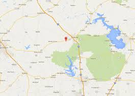 Map Of Conroe Texas Walker County Appraisal District Bis Consultingbis Consulting