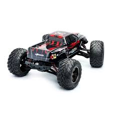 remote control monster trucks videos buy cobra rc toys rc monster truck 2 4ghz speed 42km h