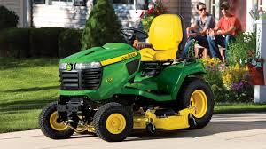 x700 signature series tractors lawn tractors john deere us