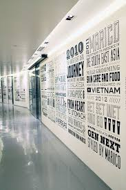 best 25 graphic wall ideas on pinterest office wall graphics