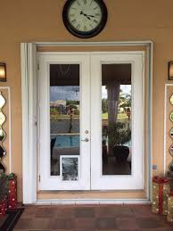 Cat Door For Interior Door French Door Pet Door Choice Image French Door Garage Door