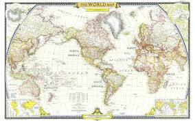 World Map Large by Large World Map 15198 Earth Star Others