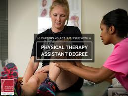 Physical Therapist Aide Salary 10 Careers You Can Pursue With A Physical Therapy Assistant Degree