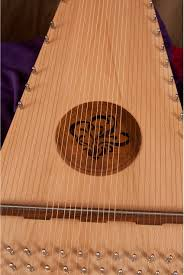roosebeck baritone rounded psaltery right handed www mid east