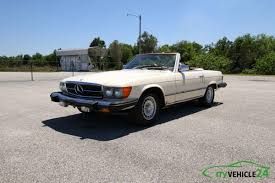 mercedes classic convertible 1979 mercedes benz 450 sl convertible o 062