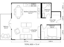 floor plans 3 bedroom floor plans roomsketcher