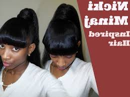 medium length hairstyles with weave pictures of weave ponytails hairstyles long weave ponytail
