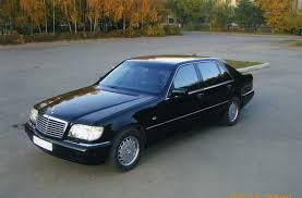 1995 mercedes s class survey on mercedes s e and c class models