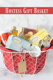 last minute gift baskets same last minute hostess gift around my family table