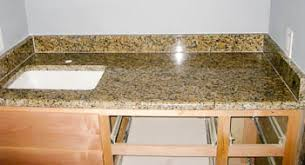 Undermount Rectangular Vanity Sinks Undermount Sinks In Granite Countertops