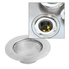 kitchen sink drainer nice home supplies stainless steel mesh kitchen sink sewer