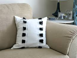 nate berkus knock off pillow cover view from the fridgeview from